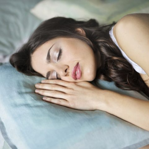 Tidur yang berkualitas