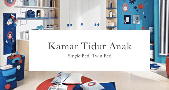 inspirasi kamar tidur anak minimalis