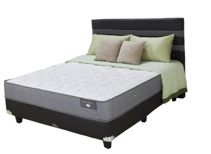 Harga Kasur Spring Bed Merk Comforta