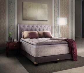 Spring bed Tipe Aristocrate