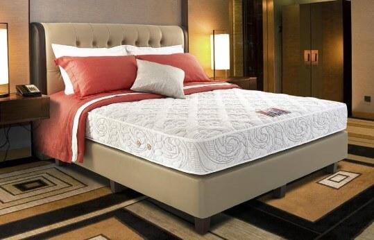 Spring bed Tipe Gold