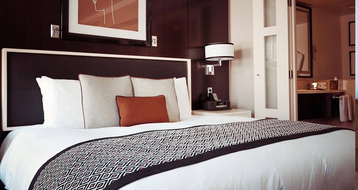 inspirasi springbed untuk hotel surabaya terbaru