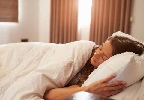 Kriteria Tidur Yang Baik Menurut National Sleep Foundation