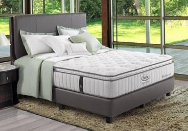 Spring Bed Serta