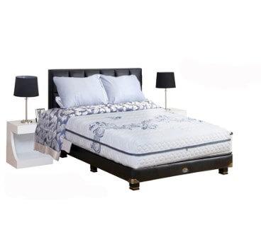 Spring bed Ukuran 90x200 cm