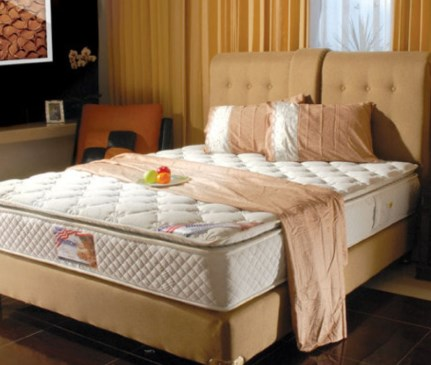 Harga Spring Bed American Ukuran 160 X 200 Springbed Surabaya
